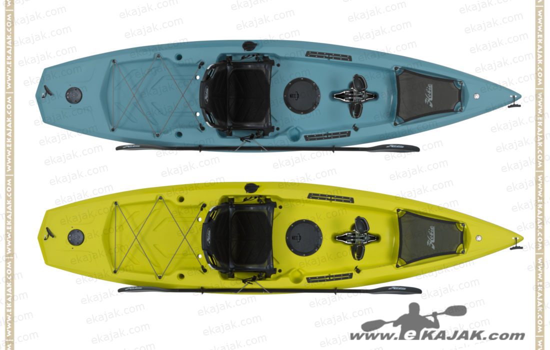 Colors of Hobie Compass