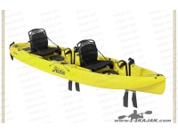 Hobie Mirage Outfitter | 2018