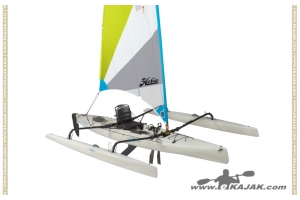 Hobie Mirage Adventure Island | 2017