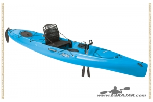 Hobie Mirage Revolution 13 | 2017
