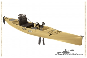 Hobie Mirage Revolution 16 | 2017