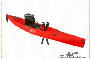 Hobie Mirage Revolution 16 | 2019