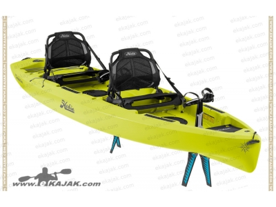 Hobie Mirage Compass Duo | 2019 NEUHEIT